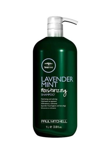Paul Mitchell Tea Tree Lavender Mint şampuan 1000 ml Renksiz